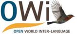 OWi Language Logo
